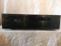 Yamaha KX580 Special Edition Hi Fi Cassette Recorder