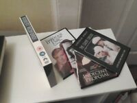 Robert Redford DVD Collection