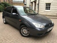 FORD FOCUS 1.3 = £590 ONLY =
