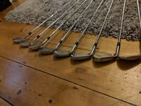 Nike VRS Covert irons GREAT CONDITION