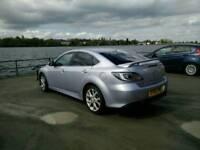 Mazda 6 2.5 Petrol Sport 94k