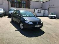 2006 06 renault megane 3 door 1.4 low miles