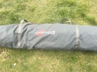 Cyprinus brolly system used about 6 times comes with all pegs ground sheet poles etc grab a bargain