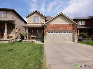 $559,900 - 2 Storey for sale in Binbrook