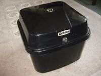 Motorcycle Top Box by Rickman