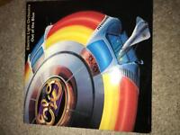 "Electric Light Orchestra 12""Double Vinyl"