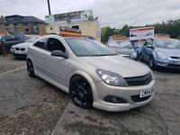 2008 VAUXHALL ASTRA 1.9 CDTI SRI XP 3 DOOR