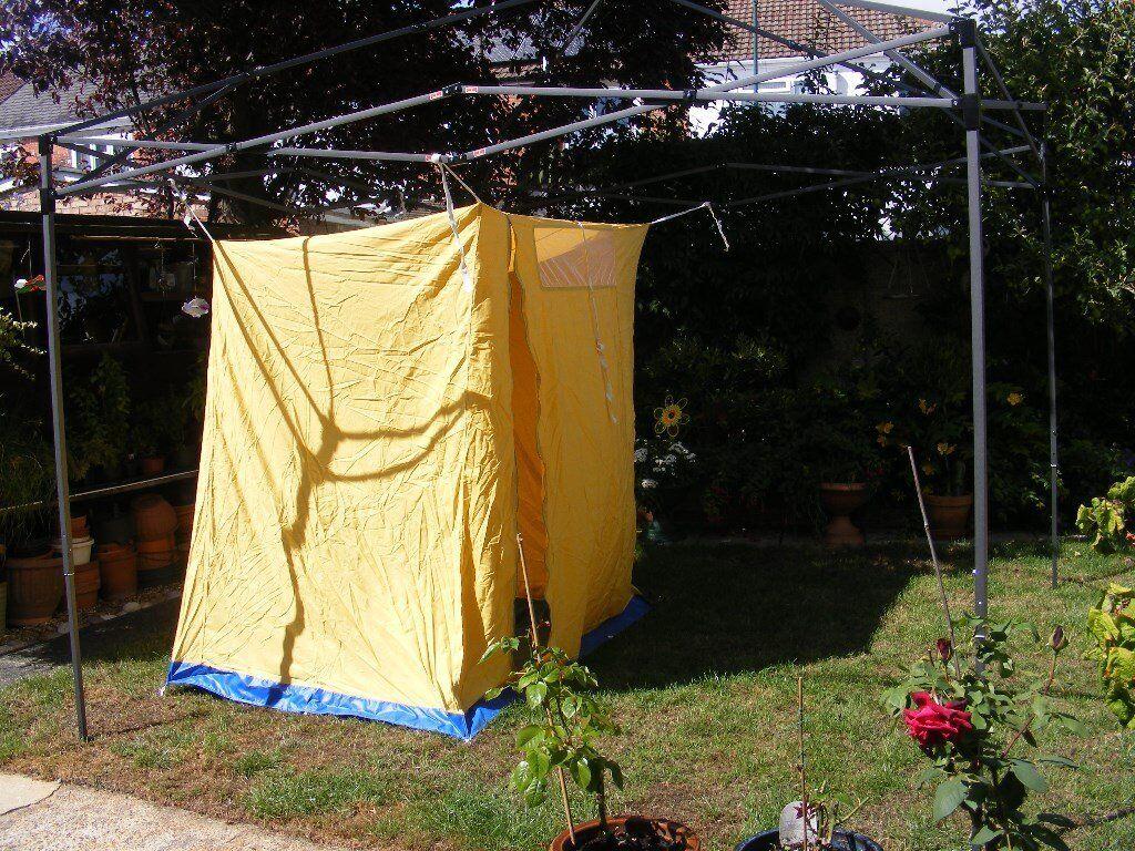 Single Bedroom Salou Inner Tent with waterproof ...
