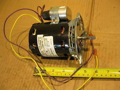 Fasco 71625856 Carrier Hc32ck242 Draft Inducer Fan Motor 208-230v 1ph 18hp 3200