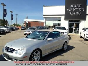 2005 Mercedes-Benz CLK-Class 5.5L AMG PACKAGE | VERY CLEAN