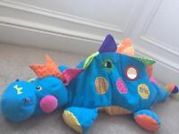 Ks Kids Boss Dino toy
