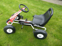 Pedal Go-Kart. Brand New! Cost £69.99