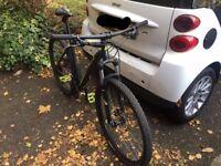 Bicycle Push Bike Specialized XXL rim, 29inc tires