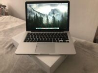 Apple MacBook Pro RETINA i5 3.1ghz/8gb RAM/120gb SSD