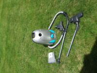 Electrolux Power Plus Vacuum Cleaner