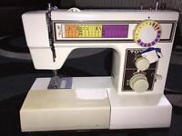 Sewing machine (Toyota)