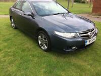 Honda Accord diesel low mileage perfect condition