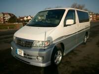 2000 Mazda Bongo 2.5l Camper Van Motorhome Day Van Brand New conversion like VW T5