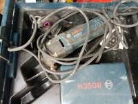 Bosch GOP 250 CE Multi tool