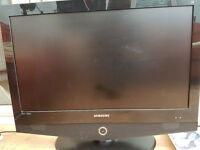 "Samsung 32"" Flat Screen TV"