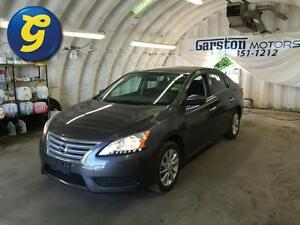 2015 Nissan Sentra SV*BACK UP CAMERA*HEATED SEATS*PHONE CONNECT*