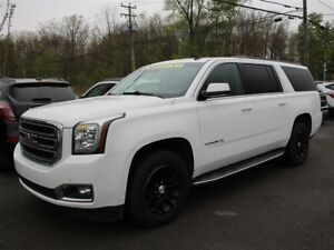 2015 GMC Yukon XL XL TECH. 4X4 *8 PASSAGERS*