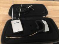 Samson Airline Micro headset mic