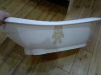 Baby Bath Baby Tub