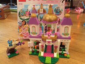 Lego Disney Princess 41142 (age 5-12)