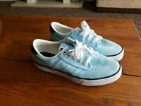 Size 9 adidas kiel