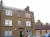 Lovely, unfurnished 1 bed flat in Broughty Ferry, Dundee