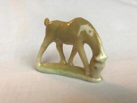 Wade Whimsie HORSE - set 1, 1954-1958