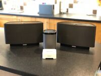 Sonos Wireless Multi-Room Hi-Fi System