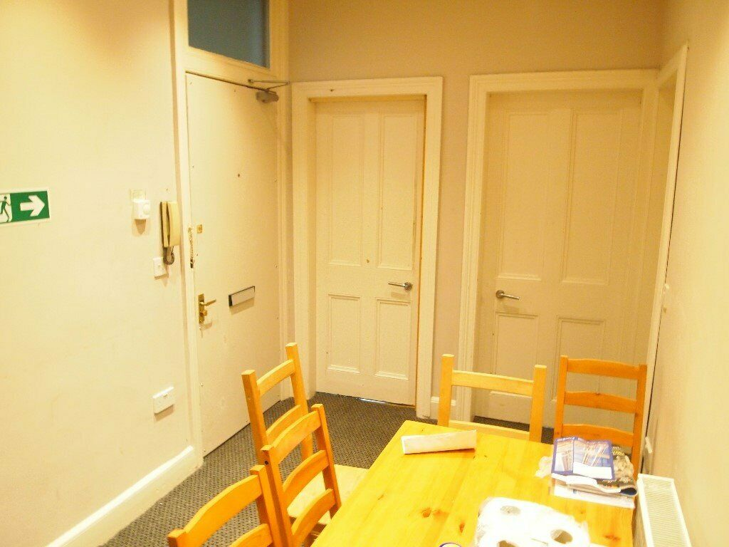 MARCHMONT 4 DOUBLE BEDROOM HMO FLAT | in Meadows ...