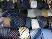 Assorted Ties