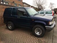 Isuzu Trooper 3.1 Diesel Turbo, For Sale