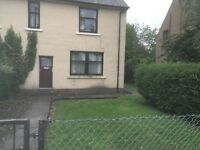 3 Bedroom semi detached for sale. In close proximity of schools and shops. Needs some TLC
