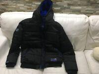 Superdry jacket- 2XL new .