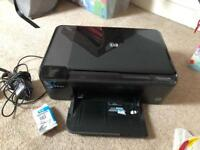 HP photo smart C4780 All-in-one WIRELESS printer £20ono
