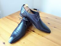 Kurt Geiger lace-ups excellent condition (only few times worn)