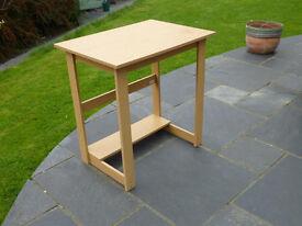 Desk, small - IKEA