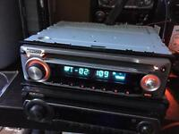 Kenwood CD player MP3 45w x 4 Kdc-10 is modelnumber