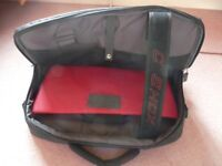 Antler laptop and document case (as good as new)
