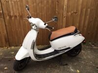 Scooter 50cc. Very Good conditions