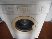 Tricity Bendix 6kg/1400 washing machine...working great !!