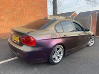 2005 BMW 3 series E90 2.0 Diesel Fully Loaded* 7 day drive away insurance can be given
