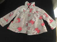 Minnie Mouse jacket 6-9months