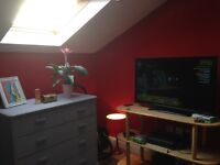 Bright, clean Double room female only