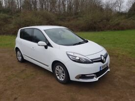 Immaculate 2015 Renault Scenic 1.5dci For Sale