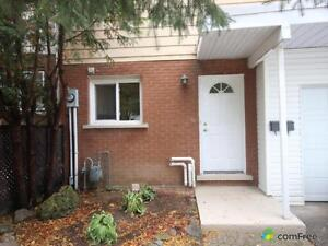 $309,900 - Townhouse for sale in Waterloo Kitchener / Waterloo Kitchener Area image 1